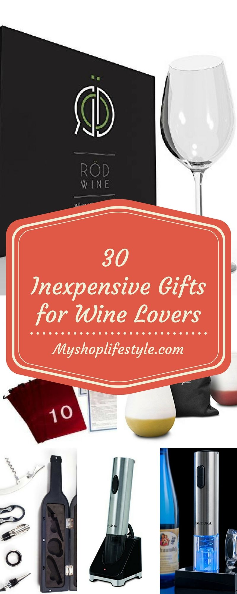 Looking For Some Unique And Inexpensive Christmas Gifts Wine Here Comes A Birthday