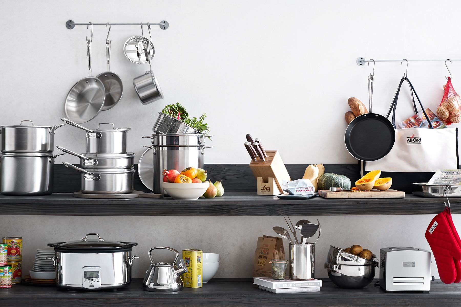 Superior All Clad.Housewares, Kitchen And Homegoods Photography By Greg DuPree  Www.dovisbird.