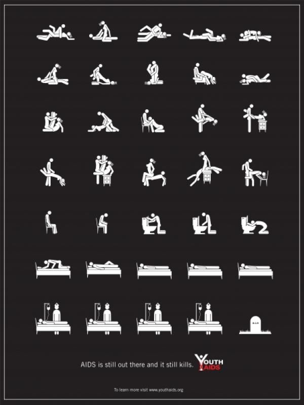 Sex position lettering