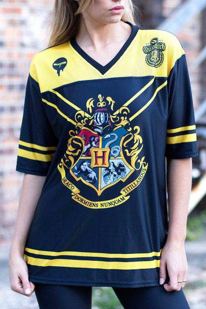Hogwarts Touchdown