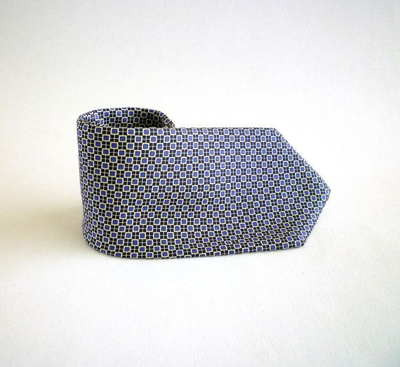 Items similar to Silk Necktie Signed Ralph Lauren, Blue Silk Necktie, Designer Necktie on Etsy