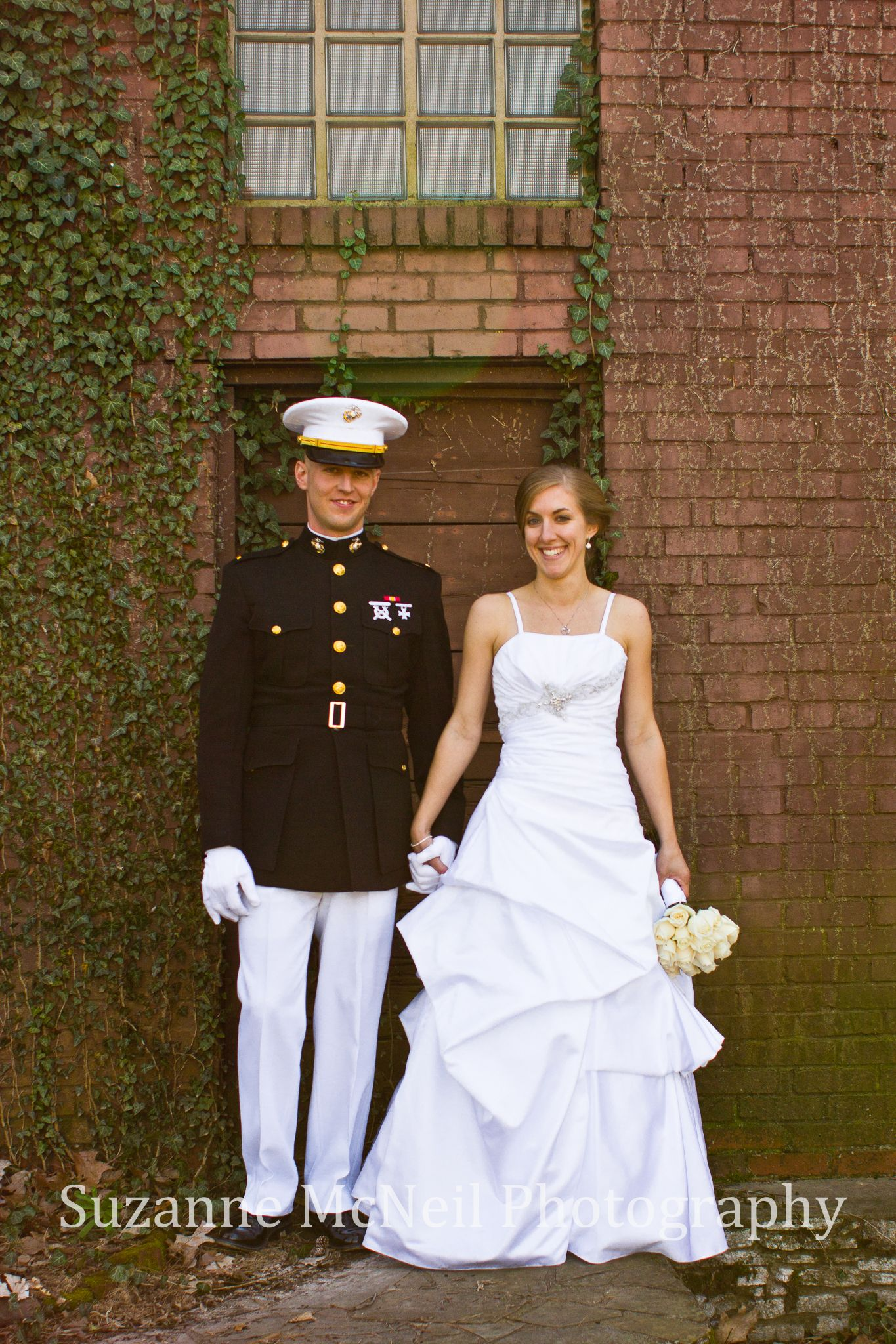 Knoxville Wedding Photographer, Military Wedding, Knoxville ...
