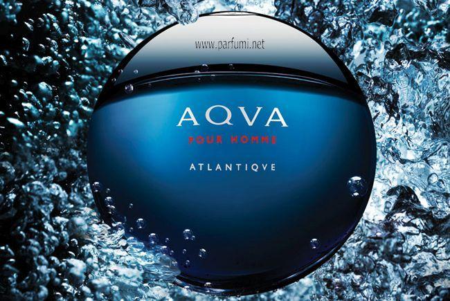 Bvlgari Aqva Pour Homme Atlantiqve е освежаващо и енергичен воден аромат,  вдъхновен от силата на e60642410b