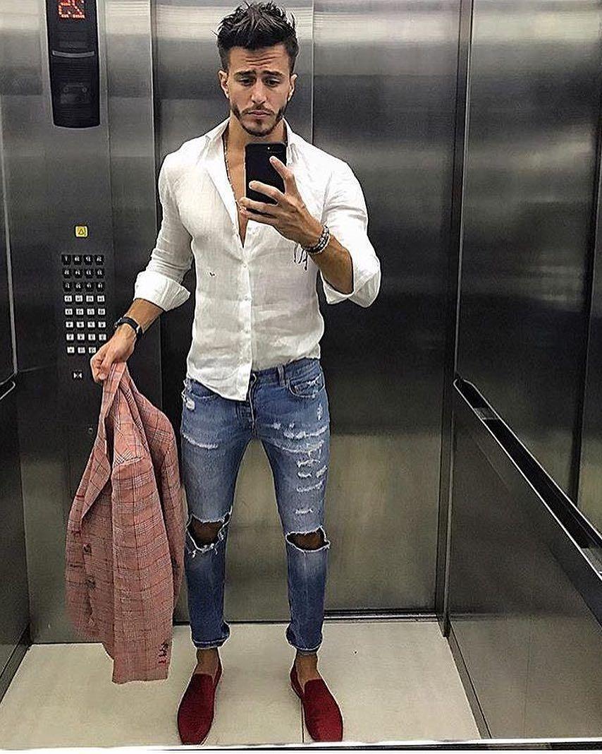 bf61cb152f Social Style ✨    ModaPraHomens FOLLOW   modaprahomens . . . . . . . .   Modaprahomens  me  stylemen  fashion  look  modamasculina  tendencia   lifestyle ...