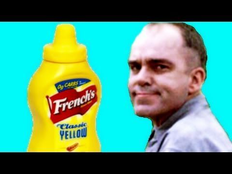 Sling Blade French S Mustard Sling Blade French S Blade