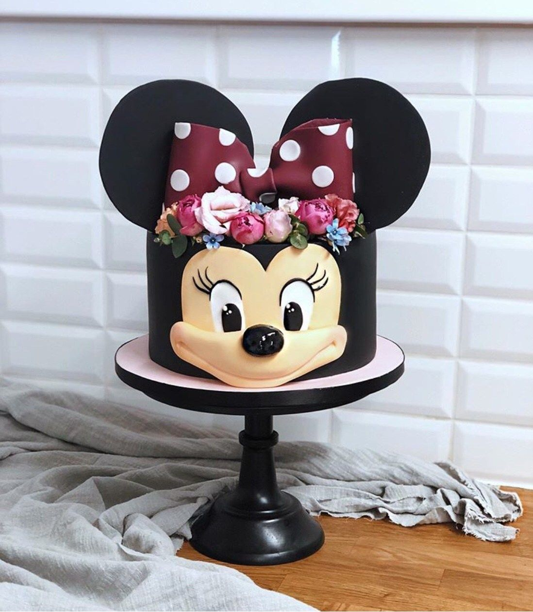 22 cute minnie mouse cake designs minnie mouse cake