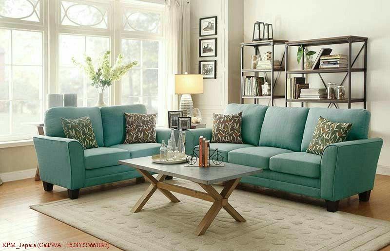 Kursi Sofa Minimalis Tamu Hijau Kursi Sofa Minimalis Kursi Sofa