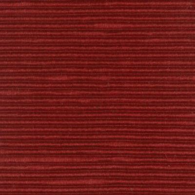 HC Monogram Fabric 190060H-538 Eames Poppy