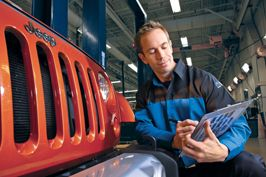 Chrysler Dodge Jeep Stamford Get Auto Repair Car Services From