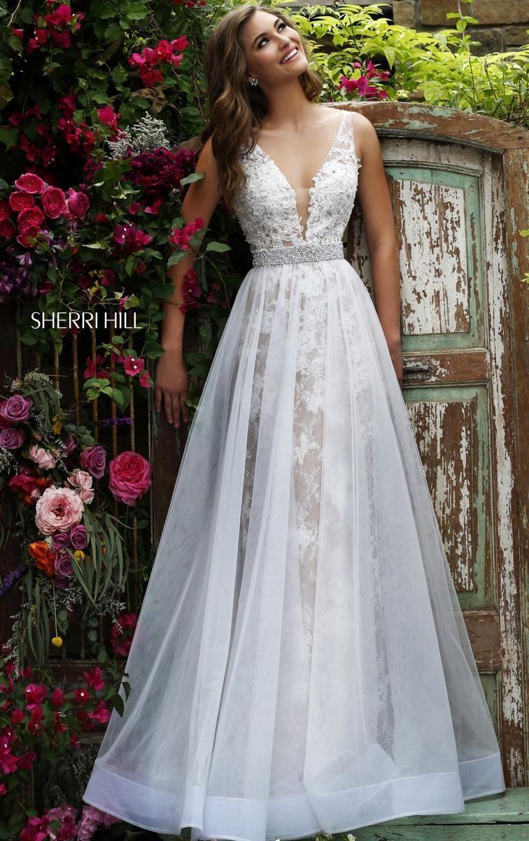 Sherri Hill At Chique Prom Raleigh Nc Sherri Hill 11282 Chique Prom Raleigh Nc 27616 Prom Dresses Sh Red Wedding Dresses Prom Dresses Wedding Dress Couture