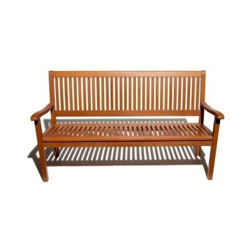 Outdoor Wood Wooden Bench Seat All Weather Patio Deck Lawn Furniture Seating Benches For Sale Wooden Bench Seat Outdoor Patio Furniture