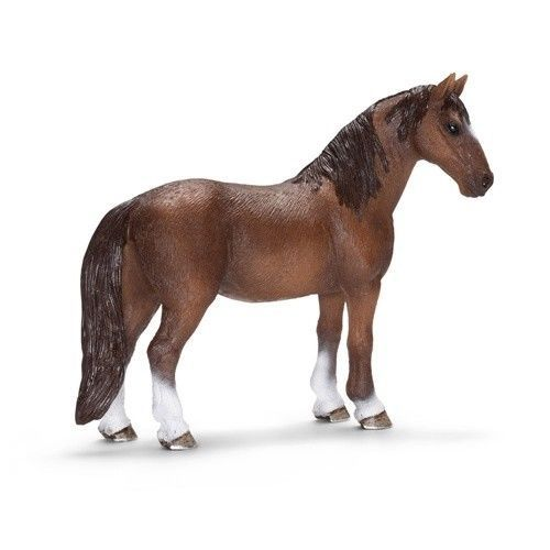 New Schleich 13713 Tennessee Walker Mare Horse Figure FREE UK DELIVERY !