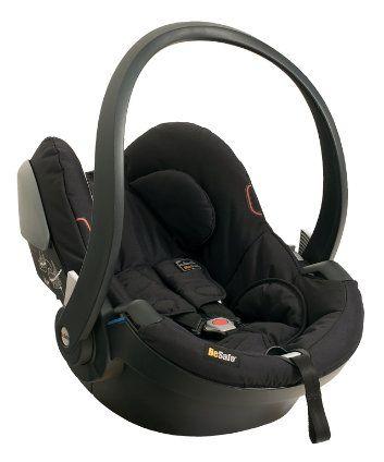 Besafe Izi Go Baby Carseat Black Cab Baby Car Seats Car Seats Black Cab