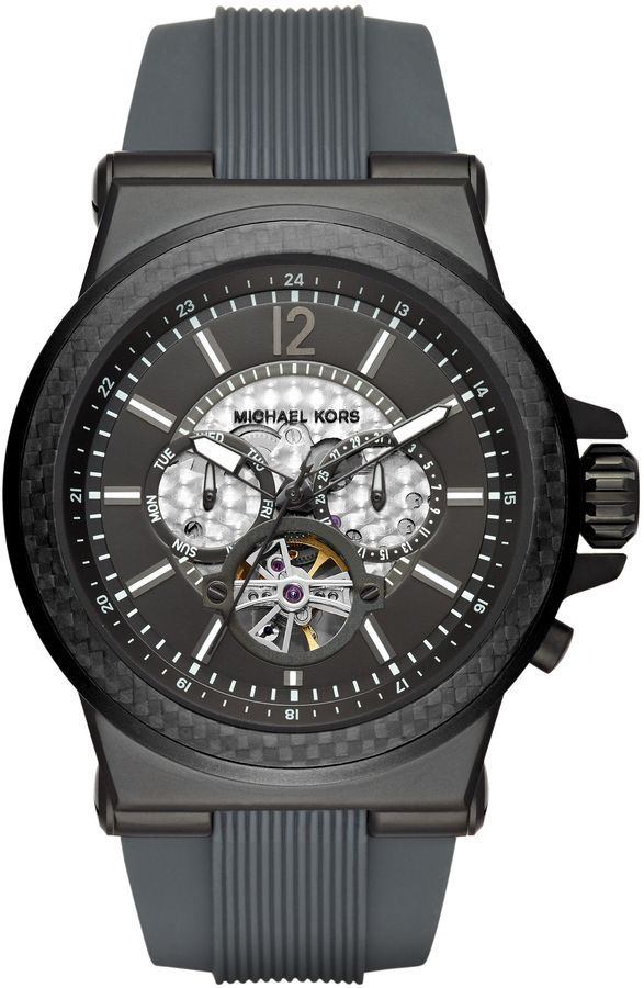 Michael Kors Mk9026 Mens Strap Watch Watches For Men Michael Kors Dylan Michael Kors Mens Watch