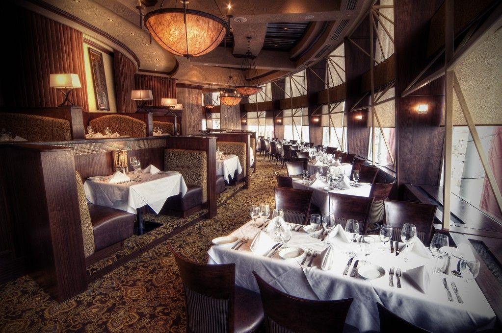 Restaurant Spotlight: Ruth's Chris Steakhouse   Ruths chris steakhouse. Restaurant. Portland restaurants