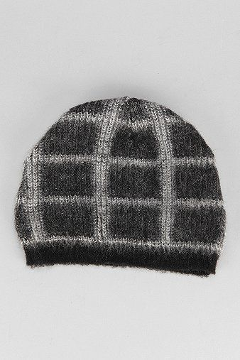 Ohio Knitting Mills Brushed Wool Beanie. Exclusively for Urban Outfitters .com 109b29886fd0