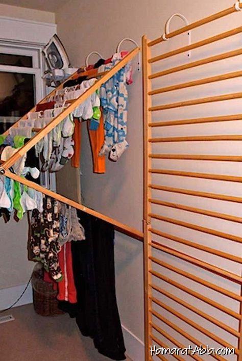 Delicieux İşinize Çok Yarayacak Harika Tasarım Fikirleri! | Bag Cock | Pinterest |  Laundry Rooms, Laundry And Compact Furniture