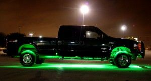Vehicle Lighting With Leds Simple Ideas And Tips Truck Lighting Car Led Lights Truck Lights Car