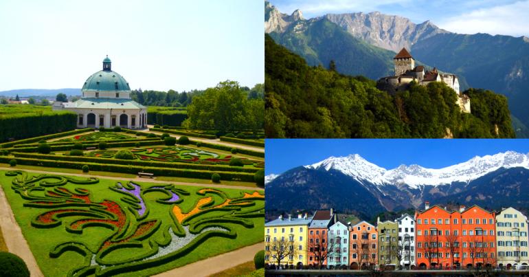 33 Pemandangan Alam Eropa 15 Tempat Wisata Eropa Tengah Untuk Liburan Anti Mainstream Download Swiss Dan Surga Wisata Terpop Di 2020 Pemandangan Wisata Eropa Alam