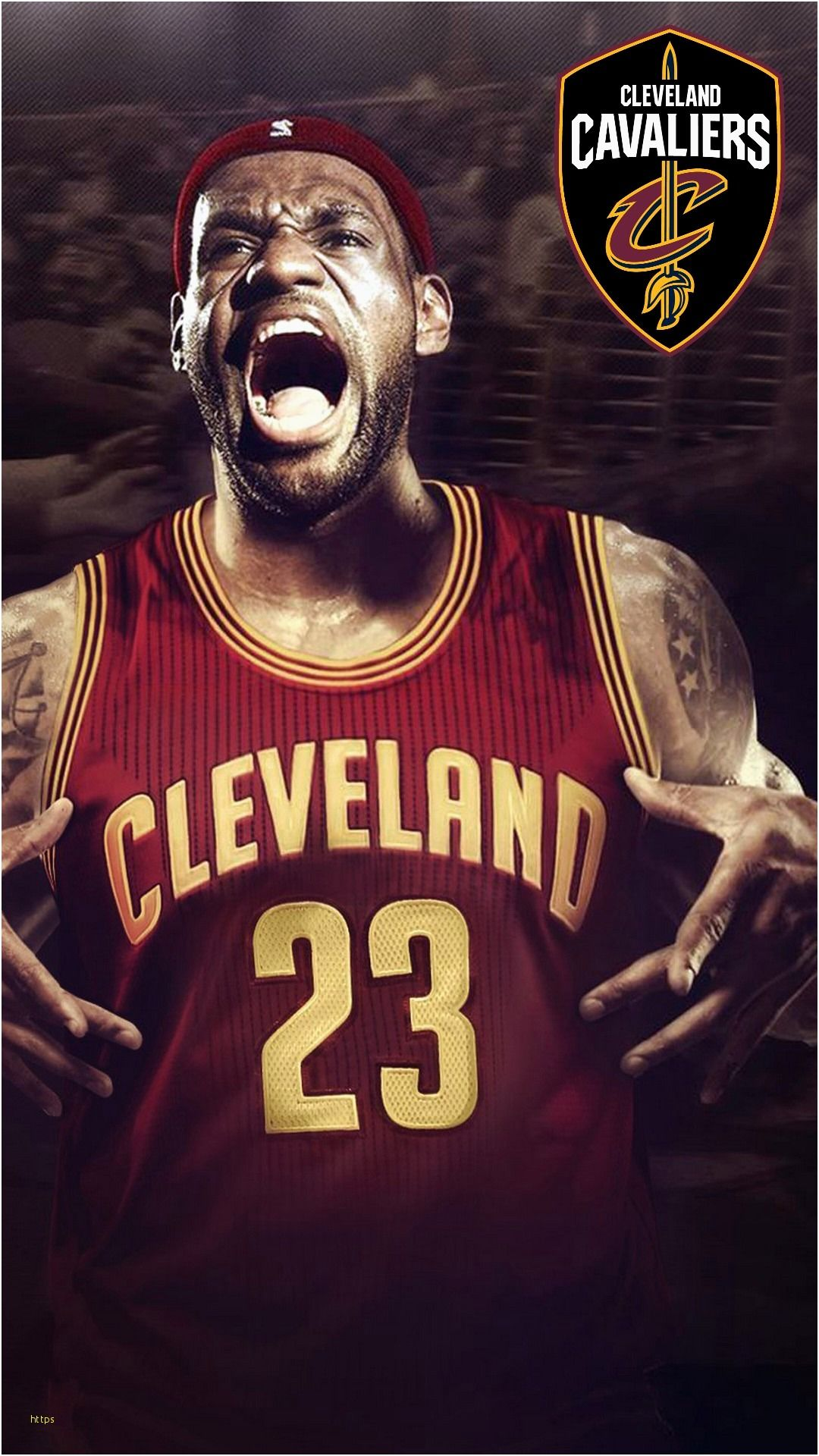Lebron James Background Hd » Hupages » Download Iphone