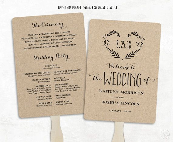 photograph relating to Printable Wedding Programs identify Marriage ceremony Enthusiasts, Printable Wedding day Application Template, Wedding day