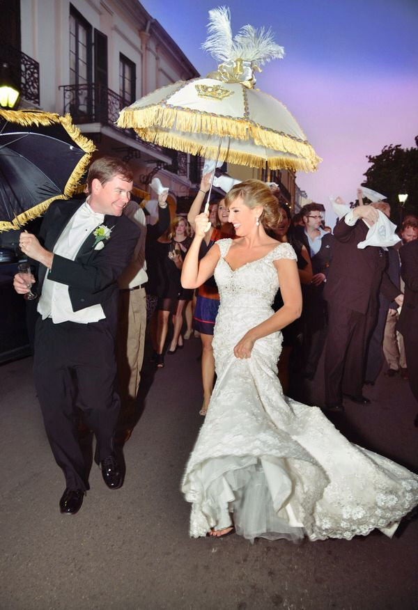Love The Second Line Umbrellas Old Hollywood Wedding Umbrella Wedding Hollywood Wedding