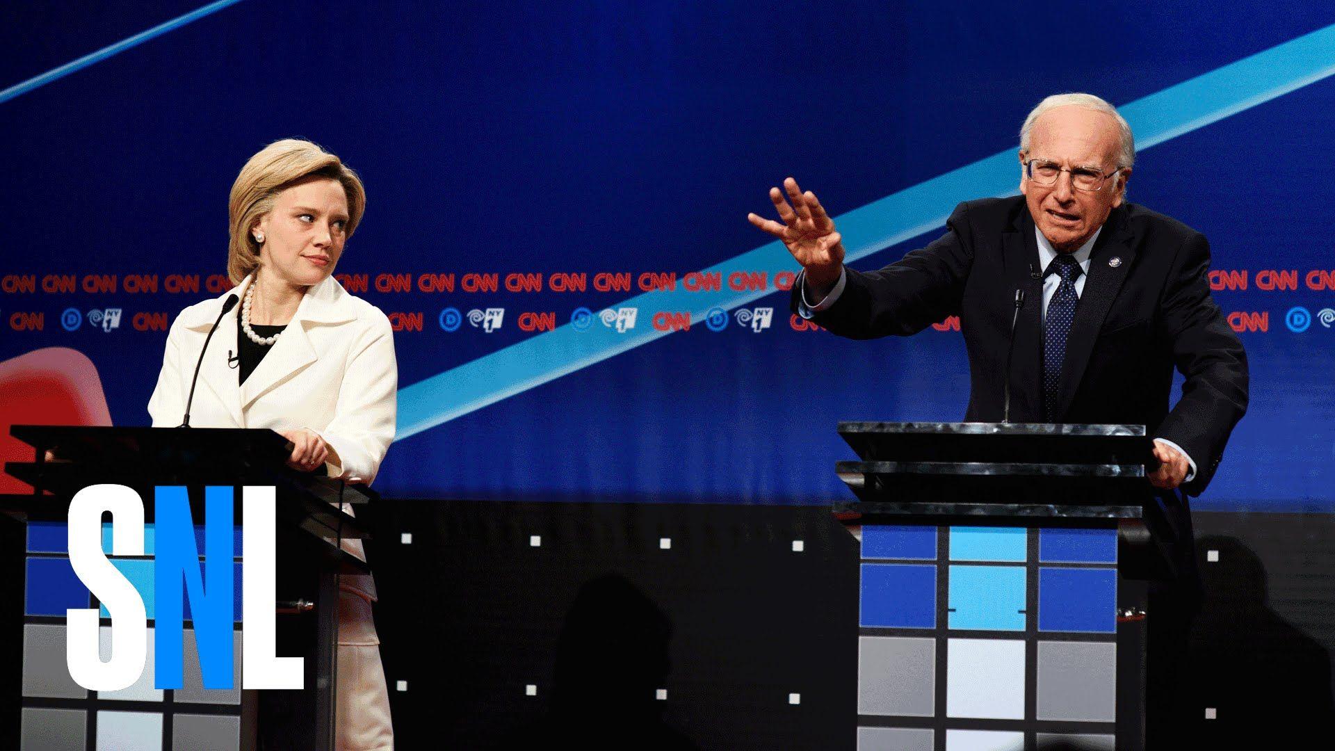 Brooklyn Democratic Debate Cold Open Snl Cold Open Democratic Debate Saturday Night Live