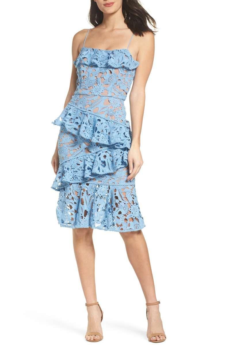 71ce5a24371 20 Trendy Kentucky Derby Dresses For Women  lace  lacedress  kentuckyderby   kentuckyderbydress  dresses  fashion  springfashion  summer