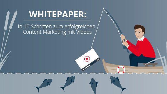Videos im Content Marketing: In 10 Schritten zur erfolgreichen Strategie [Sponsored Post]