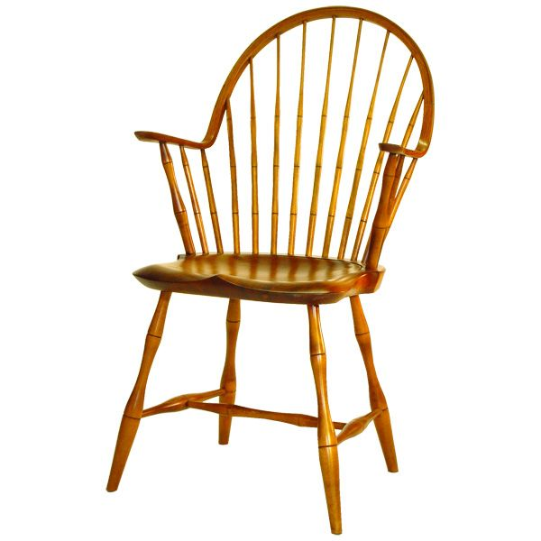 18th century antique reproduction Windsor Chairs Continuous Arm Chairs Pennfield Windsor Arm Chair  sc 1 st  Pinterest & 18th century antique reproduction Windsor Chairs Continuous Arm ...