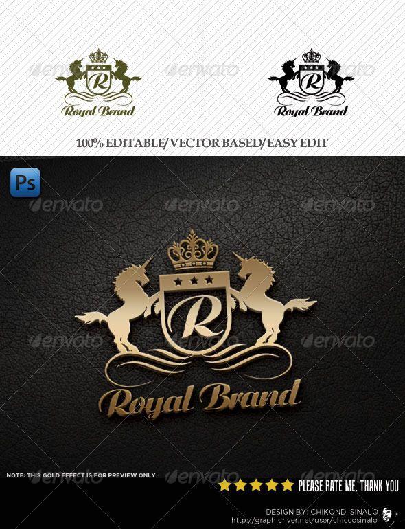 logo templates photoshop