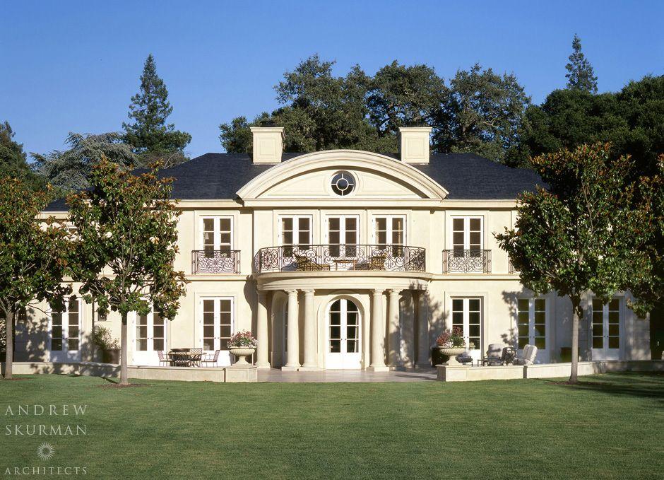 The enchanted home architect spotlight andrew skurman architects