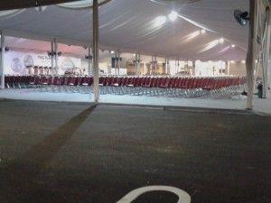 rental tenda roder dekorasi event aeon mall bsd   amira