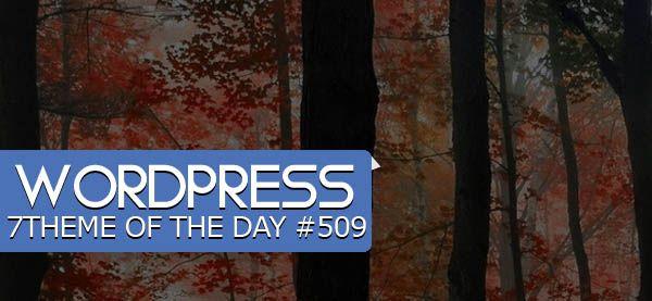 Lumen : Multi-Purpose WordPress Theme