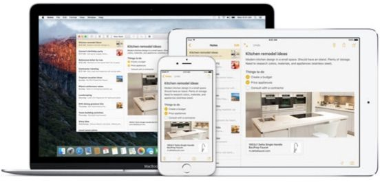 6 reasons Apple Notes still can't replace Evernote