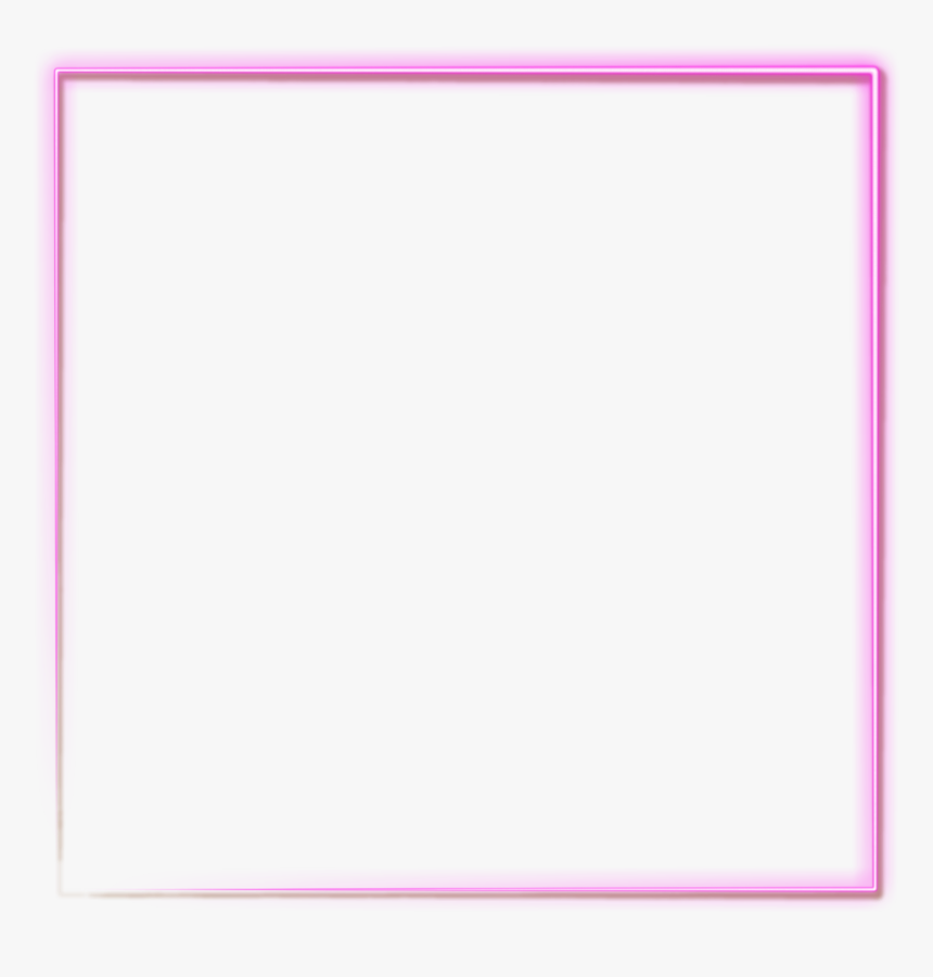 Transparent Neon Frame Png Png Download Is Free Transparent Png Image To Explore More Similar Hd Image On Pngitem Transparent Png Images Frame
