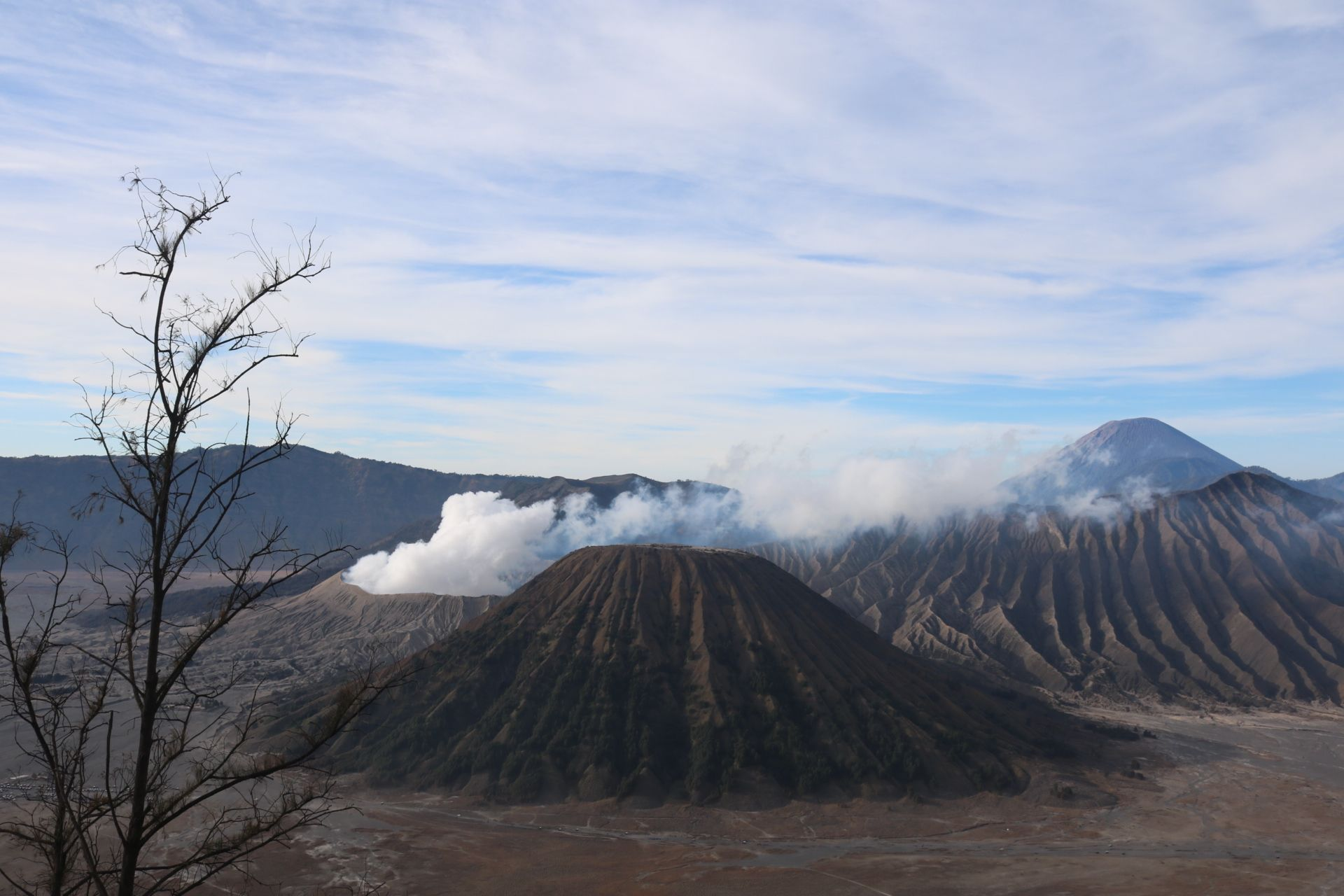 Mount Bromo Tour Guide Indonesia tourism, Tourist
