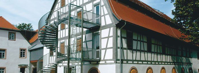 Buhlsche Mühle Ettlingen