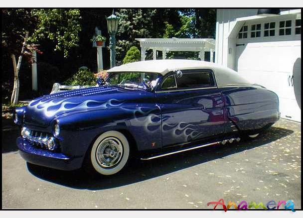 1950 mercury custom coupe for sale anamera custom cars cars custom cars classic cars. Black Bedroom Furniture Sets. Home Design Ideas
