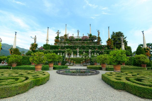 147458b8be3eb4efefdad62ad37b7235 - Gardens Of Beauty Italian Gardens Of The Borromeo Islands