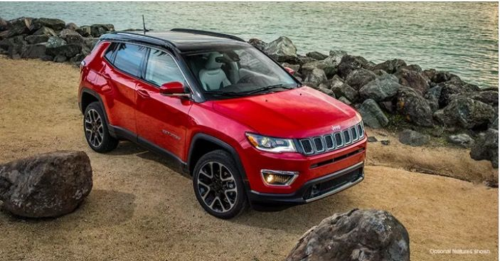 Pin On Jeep Compass