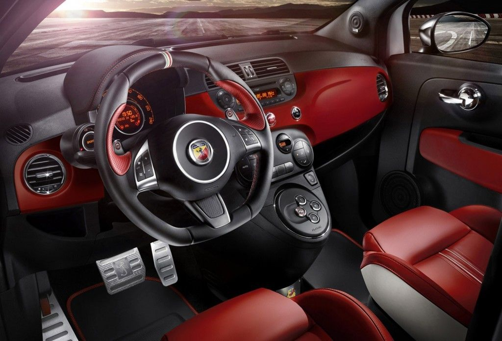 2016 Fiat 595 Abarth Release Date Review Price Design Fiat