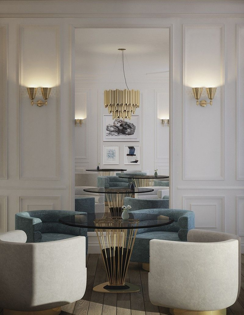 refined decorating ideas that are pure gold the best interior designers  team is about to share with you hottest tips for will let your next also design rh uk pinterest