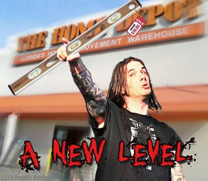 Pantera - A New Level