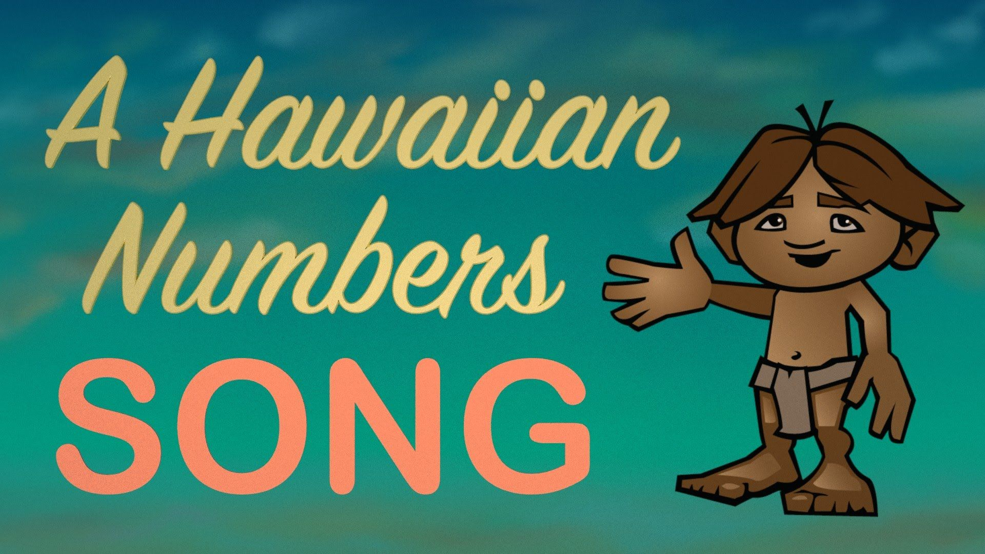 Learn the Hawaiian Numbers from 1 to 10 in \'Ōlelo Hawaiʻi with our ...