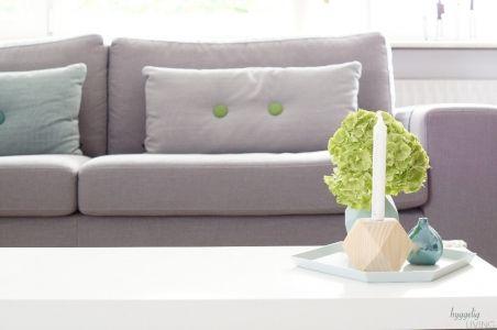 Hay Kissen wohnzimmer sofa hay kissen tablett kaleido vase boconcept