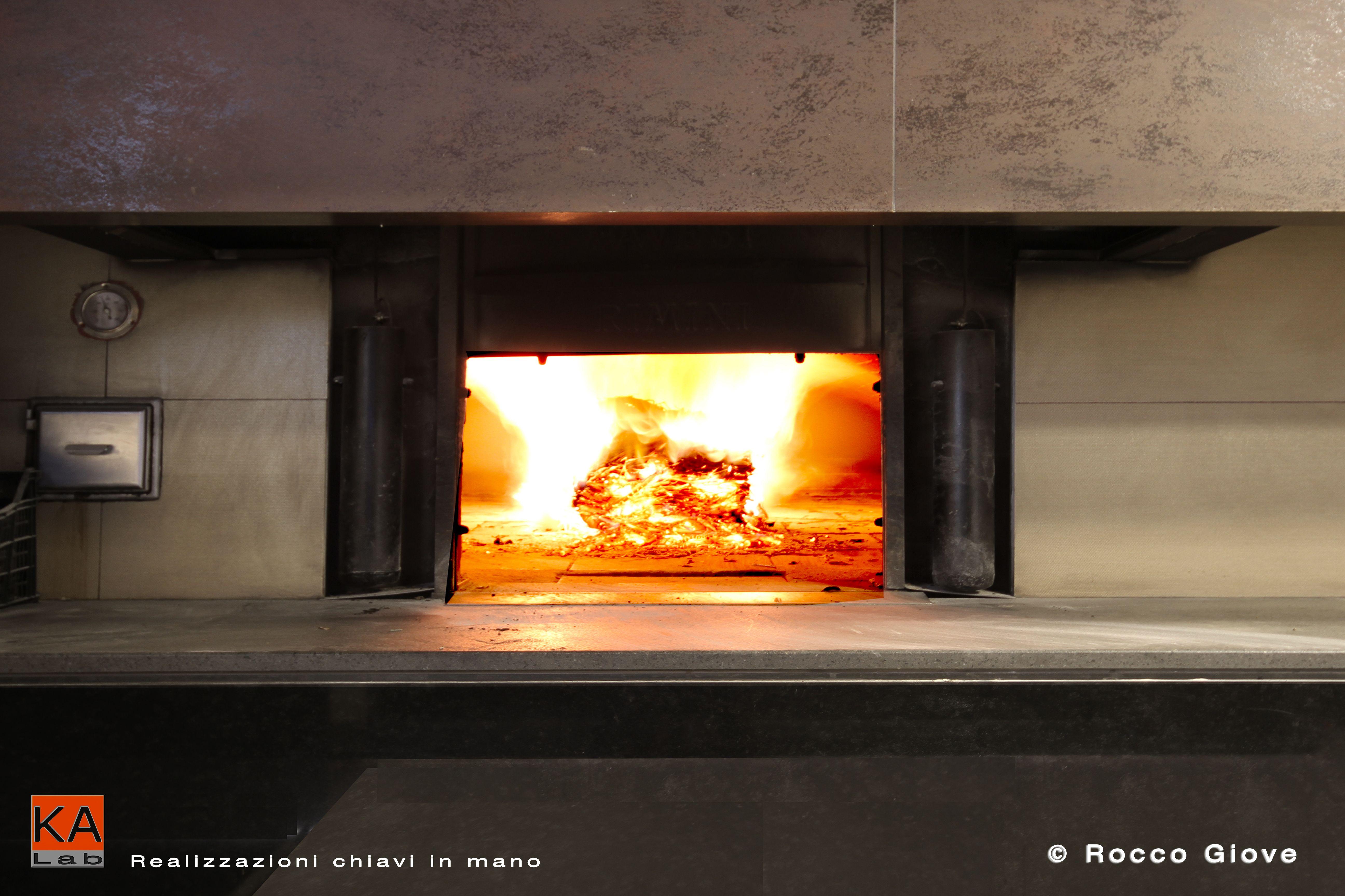 Panificio perrone il forno di gennaro progetto e direzione
