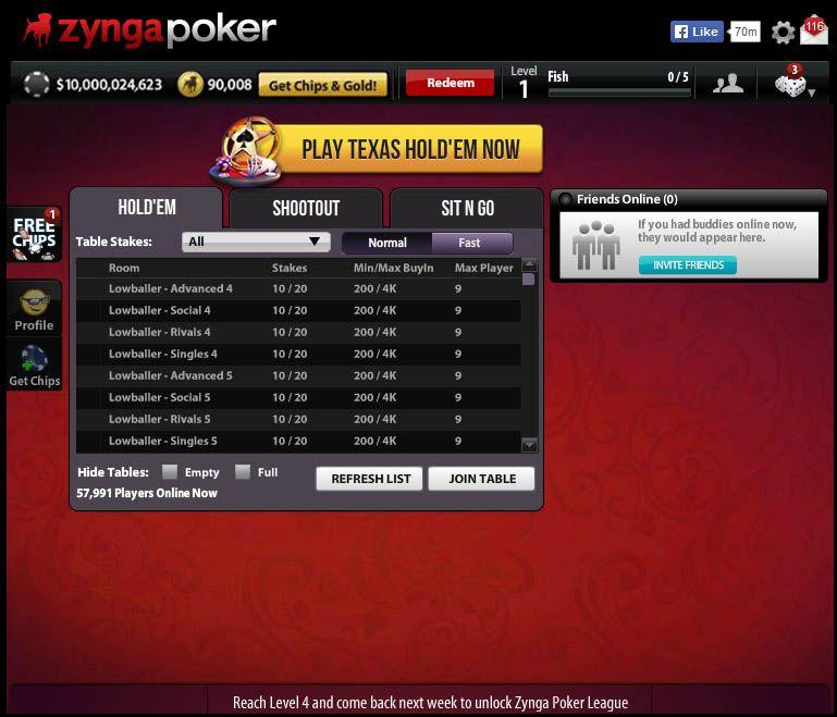 Zynga Poker Hack Generator Unlimited Gold Goljufije