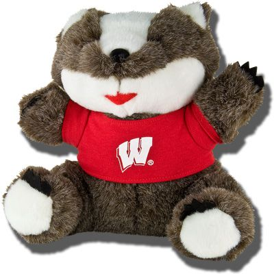 My favorite badger!