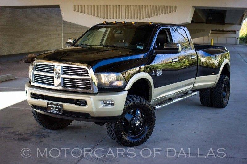 dodge 3500 longhorn google search - 2015 Dodge Ram 3500 Longhorn